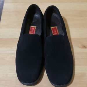 "Cole Haan ""Country"" slip on loafer"